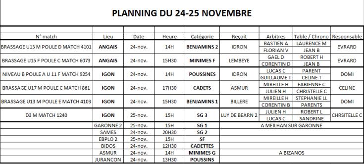 Programme 24-11